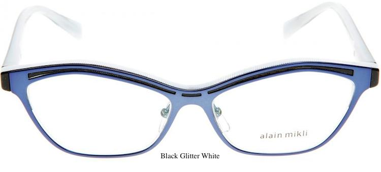 Alain Mikli Eyewear 4 Less